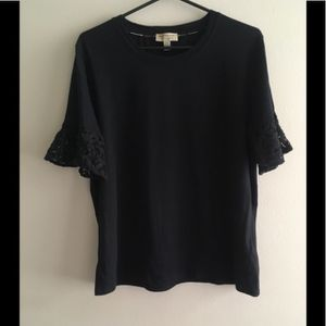 Burberry T-shirt Size L for Sale in Seattle, WA