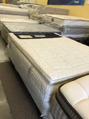 Mattress Sets for Sale in Memphis, TN