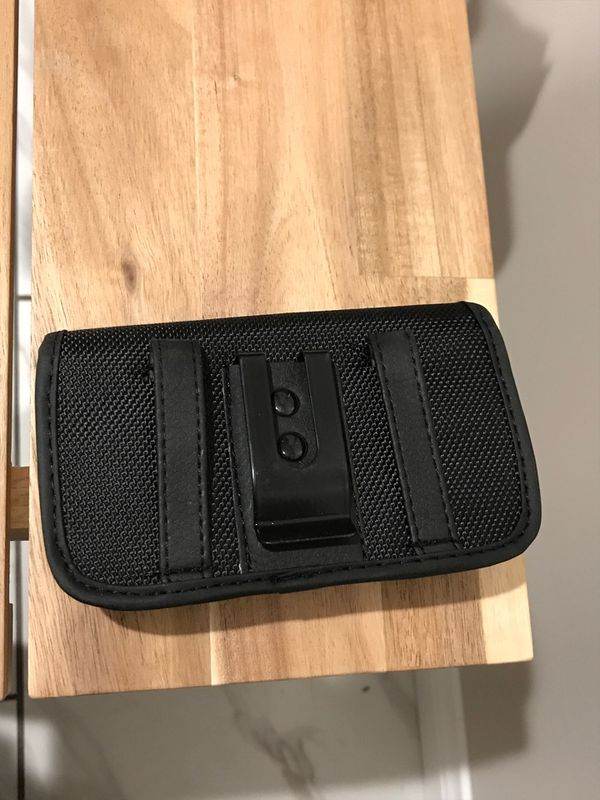 Phone Storage Belt/Pants Clip Case (Read Description)