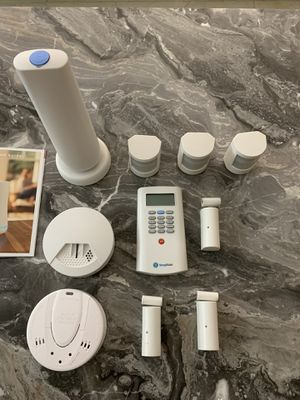 SimpliSafe Home Security System for Sale in Miami Beach, FL