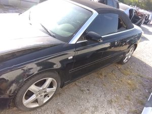 2004 Audi A4, PARTS ONLY!!! for Sale in Grand Prairie, TX