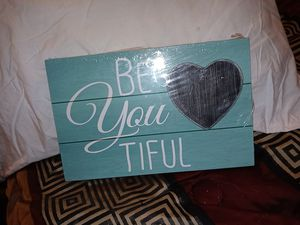 Wall decor for Sale in Boiling Springs, SC