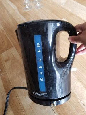 Electric Kettle for Sale in Austin, TX