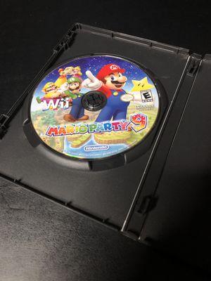 Mario Party 9!(Wii) read description! for Sale in Belleville, IL