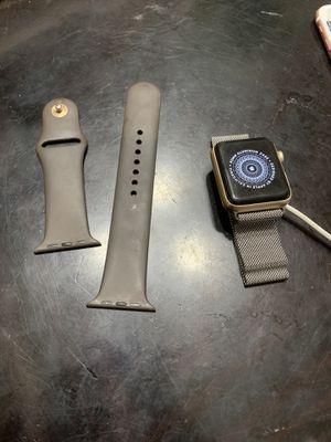Apple Watch - 42mm - Pinwheel keeps sticking for Sale in Phoenix, AZ