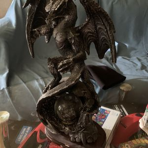 Dragon Statue for Sale in Lacey, WA