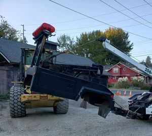 Vulcan wrecker unit for Sale in Seattle, WA