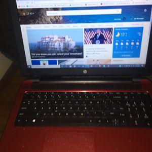 HP Laptop for Sale in Denver, CO