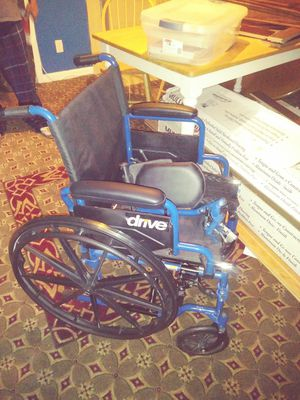 Drive wheelchair for Sale in Sterling, VA
