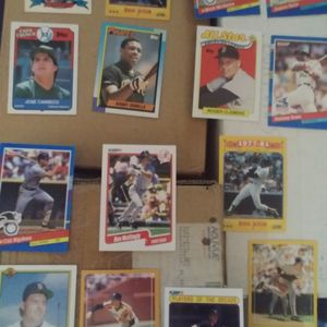 22 Boxes Of Baseball Cards And A Box Of 1990-91 Basketball Cards All In Great condition! Must Take All! for Sale in Boynton Beach, FL