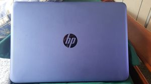 HP NoteBook 14-Ac159nr for Sale in Crum Lynne, PA