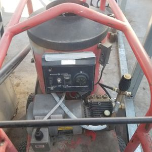 Pressure washer steam cleaner for Sale in Mesa, AZ