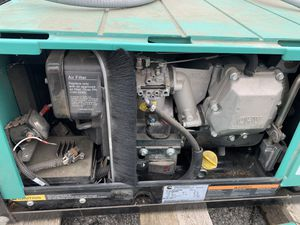 Cummins Onan rv quiet gasoline rv qg4000 for Sale in Arlington Heights, IL