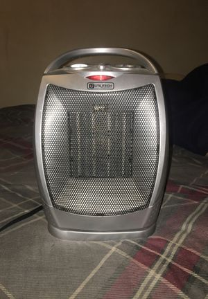 Utilitech Heater for Sale in Durham, NC
