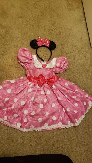 Costume minnie mouse for Sale in Everett, WA