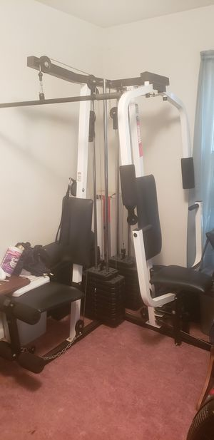 Home gym for Sale in Monroe, NC