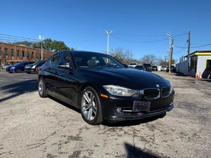 2012 BMW 3 SERIES 328I for Sale in San Antonio, TX