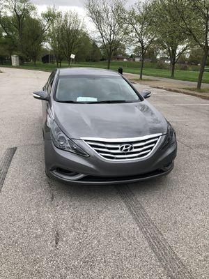 Hyundai for Sale in St. Louis, MO