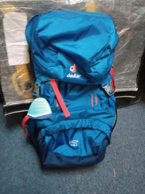 Camping hiking bookbag for Sale in Charlotte, NC