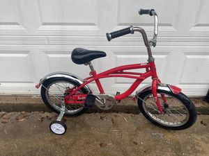 Kids bike 4-7 yrs for Sale in Fort Worth, TX