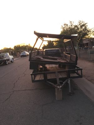 Steel rack for Sale in Phoenix, AZ