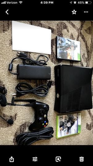 Xbox 360 for Sale in South San Francisco, CA