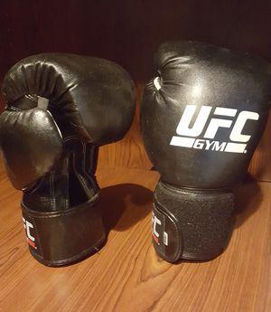 UFC Boxing gloves for Sale for sale  Livingston, NJ
