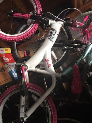 Barbie Girl bike for Sale in Chicago, IL