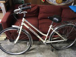 schwinn wayfarer women's bicycle for Sale in Greenville, SC