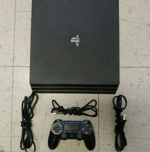 PS4 PRO 1TB for Sale in Altamonte Springs, FL