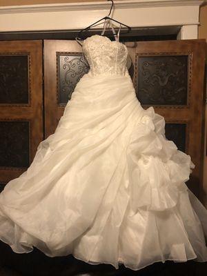 Essence Wedding Dress for Sale in Maywood, IL