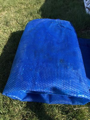 Sun2Solar Pool Cover for Sale in Grants Pass, OR