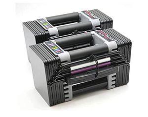 POWERBLOCK Elite EXP Adjustable Dumbbell 2020 Model brand new $410 for Sale in Kent, WA