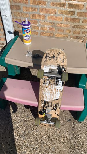 Skateboard for Sale in Chicago, IL
