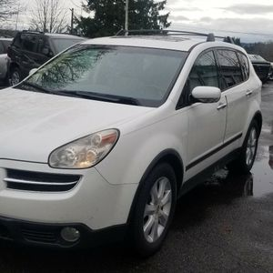 2006 Subaru Tribeca limited AWD. Price does not include tax and license fees. for Sale in Snohomish, WA