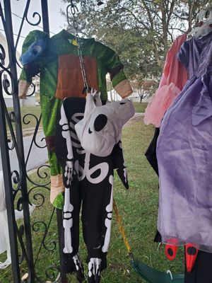 Last minute Costumes! for Sale in Piedmont, SC
