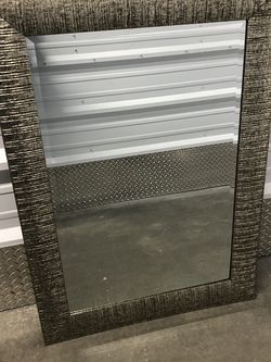 BP Industries Large Wall Mirror for Sale in Peabody,  MA