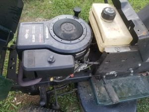 Craftsman rider lawn mower for Sale in UPR MARLBORO, MD
