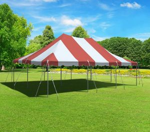 COMMERCIAL GRADE TENT for Sale in Pine Bluff, AR