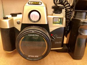 Canon CNx30 - 35mm Film Camera with Case for Sale in Phoenix, AZ