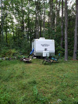 Keystone Springdale 24' Camper for Sale in Winthrop, ME