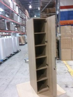 Cabinet of shelves // closet for Sale in Kingsville, MD