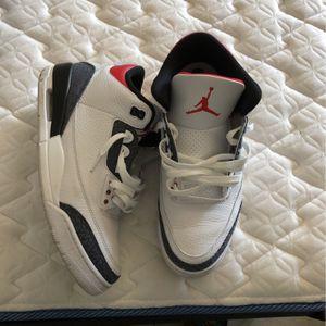 Jordan Retro 3 for Sale in Miami, FL