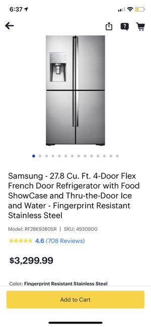 Appliances for Sale in Gaithersburg, MD