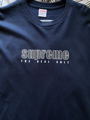 Supreme Long sleeve t-shirt for Sale in Fresno, CA