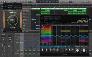 Logic PRO with plugins for Sale in San Francisco, CA