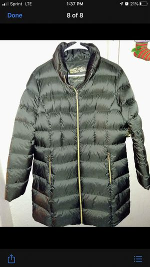 Michael Kors jacket size XL for Sale in Stockton, CA