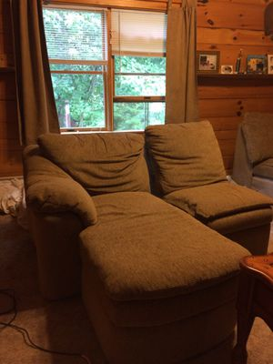 Nice six piece sectional for Sale in Indian Island, ME