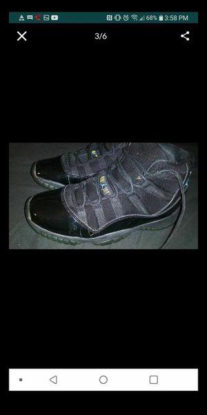 Jordan 11 size 6.5 in men for Sale in South El Monte, CA