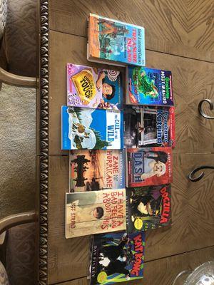 Kids books for Sale in Vista, CA